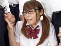 ノーパン女子校生 桜井あゆ